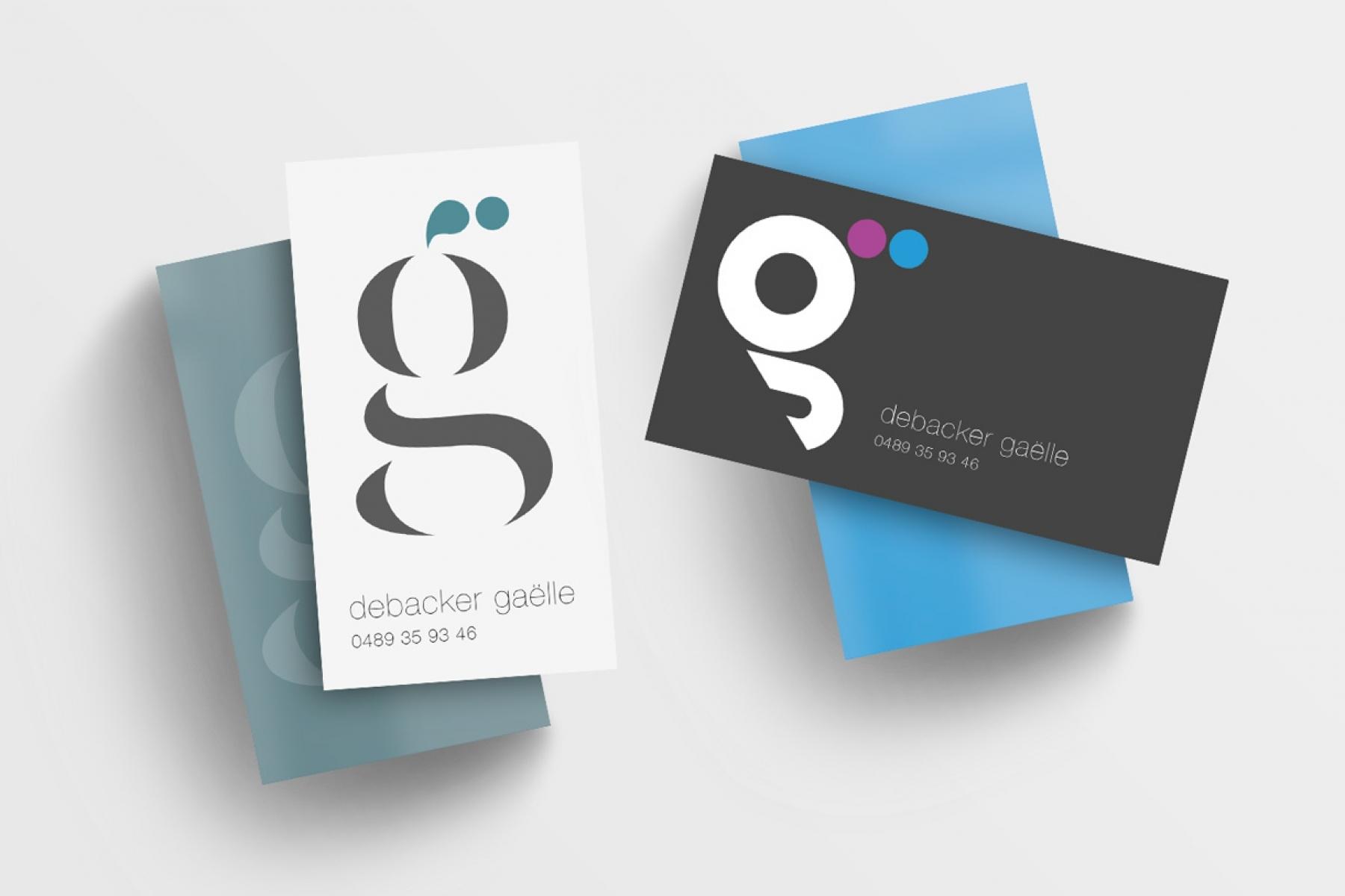 Logo Gaëlle